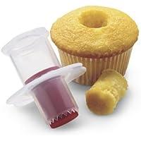 GODHL Neat idee Cupcake Corer scavando è