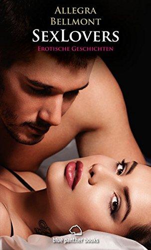 SexLovers | Erotische Geschichten