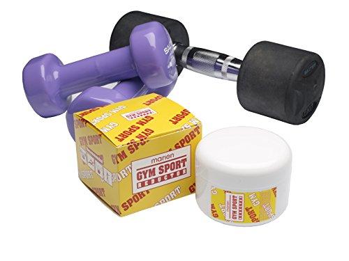 Reductora Anticelulítica Crema - Gym Sport Reductor - 200 ml