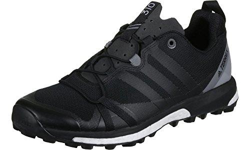 on sale 9315b a9cc0 adidas ® Terrex Agravic Trailrunningschuhe blackgrey