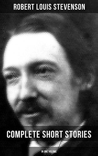 Robert Louis Stevenson: Complete