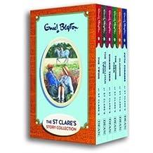 St. Clare's Slipcase: Books 1-6
