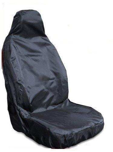Single Heavy Duty Driver Captain Van Car Seat Cover for sale  Delivered anywhere in UK
