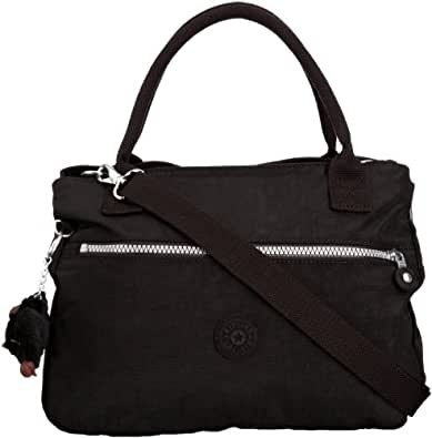 Kipling Sevrine, Women's Shoulder Bag, Black, One Size