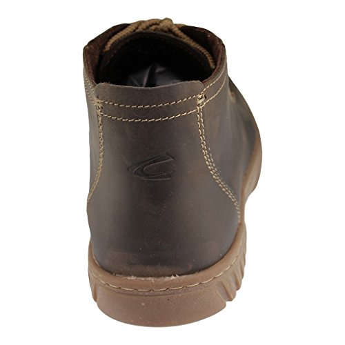 Camel Active Cuba Cup 402-12 Bottes homme Braun
