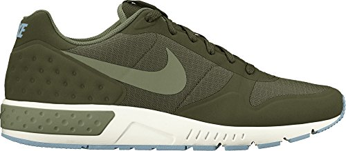 Nike 844879, Sneakers Basses Homme Vert (Verde Febrero)