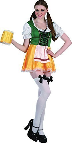 id Oktoberfest Kostüm Party Festival Oktoberfest in Hand (Deutsches Bier Festival Kostüme)