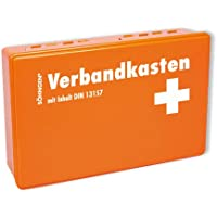 Söhngen Verbandkasten DIN 13157 - für max. 50 Personen - Betriebsverbandkasten Verbandskasten preisvergleich bei billige-tabletten.eu
