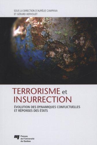 Terrorismeetinsurrection : Evolutiondesdyn...