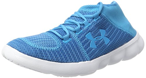 Under Armour Ua Recovery Chaussures de Fitness Homme Blanc
