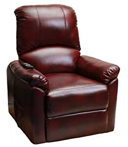 Henley Single Motor Riser Recliner Chair Rise Recline Lift Chair Armcha