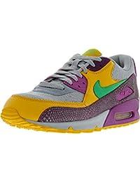 premium selection f3562 86907 Nike Air MAX 90 - Zapatillas de Piel para Mujer