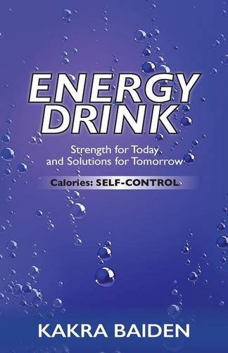Drinks Life Energy (ENERGY DRINK: CALORIES: SELF CONTROL)