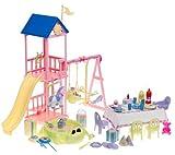 Mattel - Barbie B6292-0 Happy Family Babys 1.Geburtstag