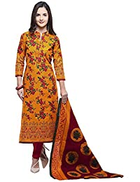 235e6609f Amazon.in  Under ₹500 - Dress Material   Ethnic Wear  Clothing ...