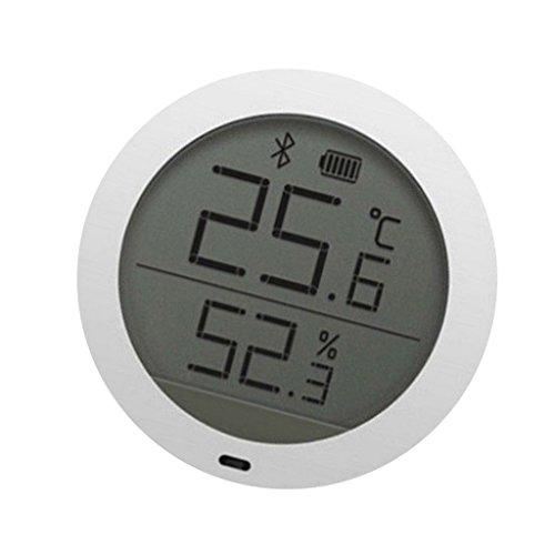 B Blesiya Temperatura Detector De Humedad Sensor Lcd