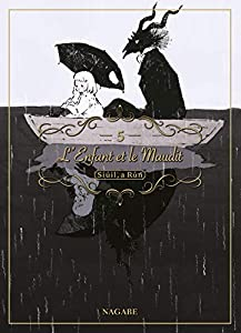 L'enfant et le maudit Edition simple Tome 5