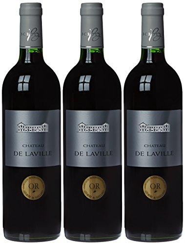 chateau-de-laville-vin-rouge-cadillac-cotes-de-bordeaux-aoc-2012-75-cl-lot-de-3