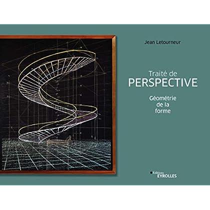 Traité de perspective: Géométrie de la forme