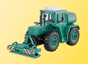 Kibri - Vehículo para modelismo ferroviario H0 Escala 1:87 (15213)