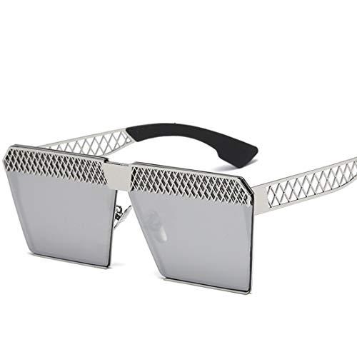 Shiduoli Sonnenbrillen für Männer Frauen Fahrglas Frauen Sonnenbrillen für Radfahren Laufen Angeln Golf (Color : G)