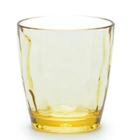 Café Pause-Resistant Timbale eau restaurant Gobelets 10oz boissons empilables Coupes