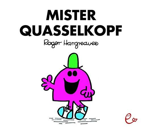 Mister Quasselkopf (Mr. Men und Little ()