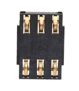 Lecteur carte SIM interne Siemens A57/M55