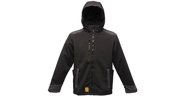Regatta Hardwear Enforcer Mens Softshell Jacket Sizes Sml 3XL