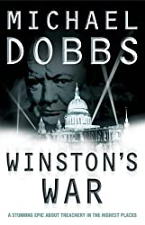 Winston's War by Michael Dobbs (2002-11-04)