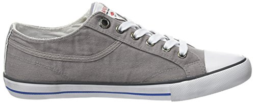 Kaporal Icare, Sneakers Basses homme Gris