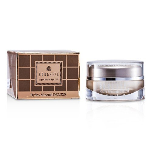 Borghese Kosmetik (Borghese Hydro-Minerali Deluxe Age Control Eye Lift 15g/0.5oz - Hautpflege)