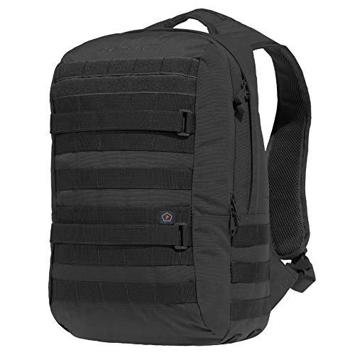 Pentagon Leon 18hr Backpack Black Nylon Schwarz Rucksack