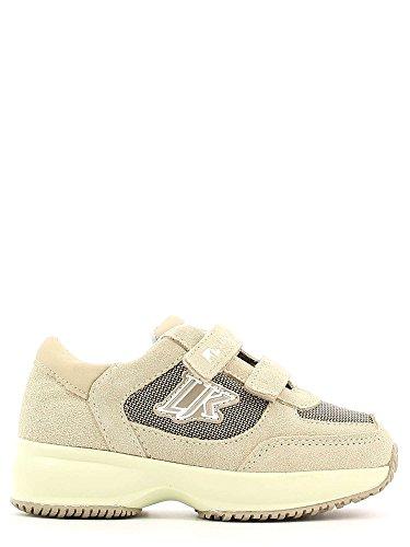 Lumberjack SB01305 001 M02 Chaussures lacets Enfant