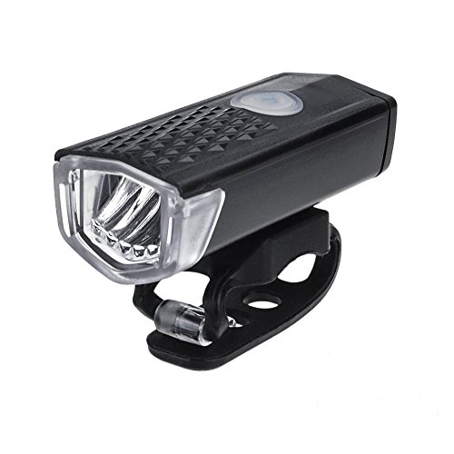 waterproof-bike-light-progo-usb-rechargeable-bicycle-front-light-led-headlight-lamp-300-lumen-for-ou