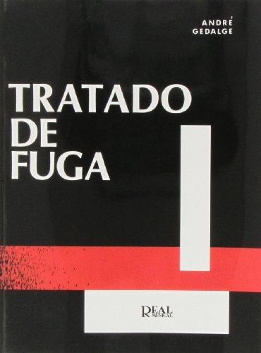 Portada del libro Tratado de Fuga (RM Pedag.Libros Tècnicos)