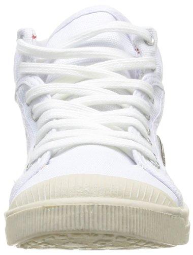 Les Tropeziennes par M. Belarbi Fictive, Damen Sneaker Weiß - weiß