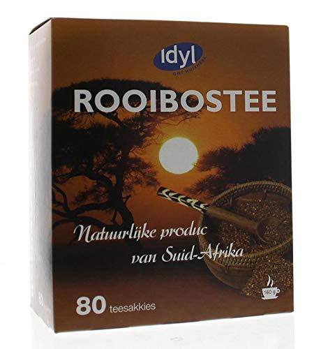 Idyllischer Rooibos-Tee - 80-tlg
