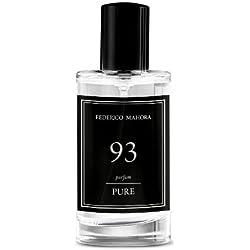 FM 93 par Federico Mahora Pure Collection Parfum Pour Hommes 50 ml ... ...