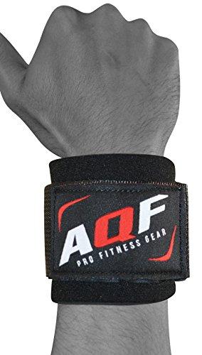 Aqf Wrist Brace – Wraps