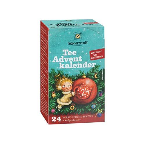 Tee Sonnentor Adventskalender