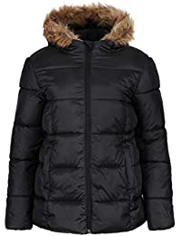 17ec0ea56 Amazon.co.uk  11 yrs - Coats   Jackets   Girls  Clothing