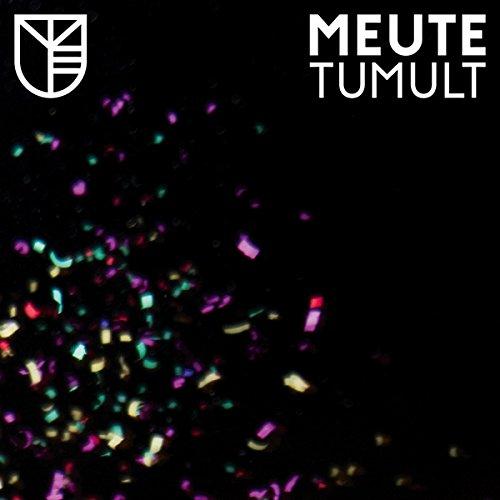 Tumult (2lp) [Vinyl LP]