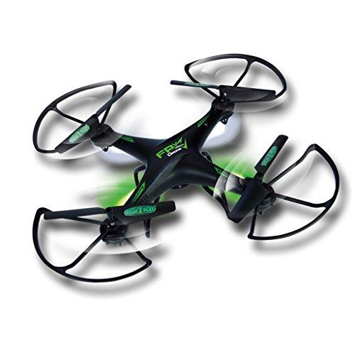 Gear2Play Kameradrohne Drohne FPV Urban mit Kamera und 3D VR-Brille TR80540