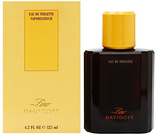 Davidoff - Zino Eau de Toilette Spray, 125 ml - 125ml Eau De Toilette Spray