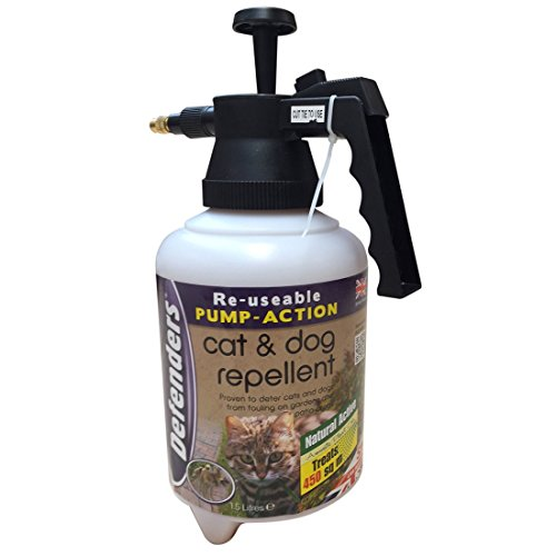 Best cat repellent spray for furniture