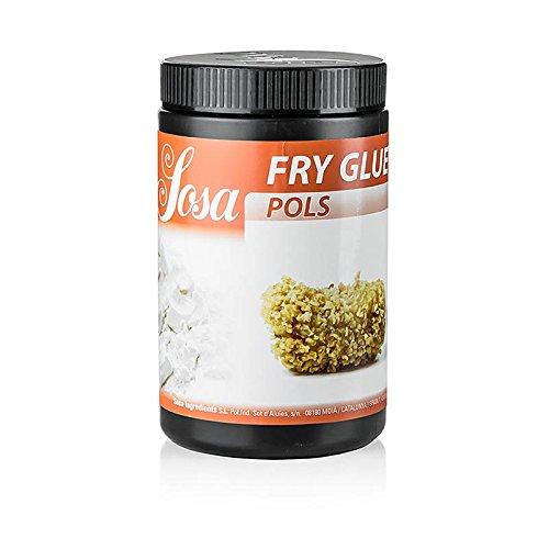 Fry Glue, Ei-Ersatz für´s Frittieren, 500g