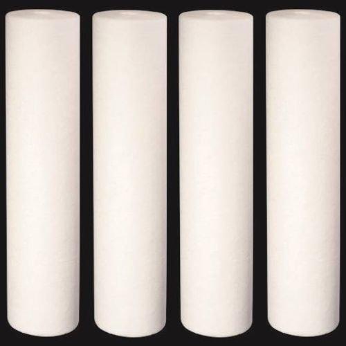 Bazaar 5pcs Haushalt Küche Gesundheit Replacement Pure Water Drinking Sediment Filter Tap Cartridges Inner reinigen Leiter