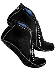 AQUALUNG - Ergo Grip Neopren Socks kurz 3,0 L