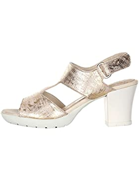 CALLAGHAN scarpe donna sandali 98111 DORATO